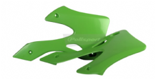 RAD SCOOP KAWASAKI KX125/250 99-02 GREEN